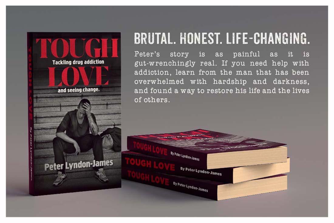 Tough Love Book
